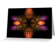 Soft & Colorful Greeting Card