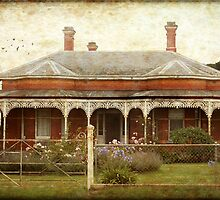 Grand Old Dame by Margi