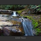 Liffey falls - Deloraine Tasmania by FocusImagery