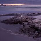 Sunrise Bay of Fires - East Coast Tasmania by FocusImagery
