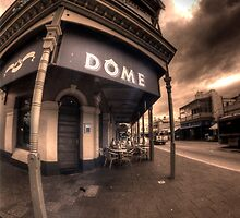Freo Dome by BigAndRed