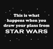 Star War plan by Travel-Hop