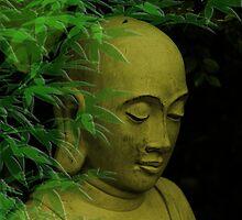 Buddha by RosiLorz