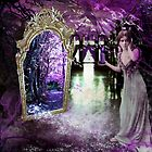 Through the Mirror of Her Dreams by Margi