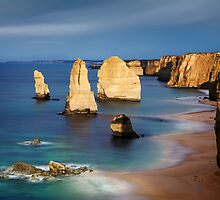 Golden Apostles by Ben Ryan