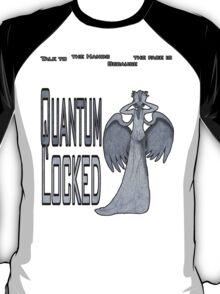 Quantum Locked T-Shirt