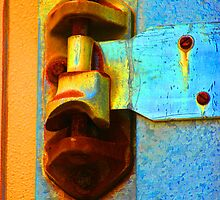 Hinged by christiane