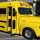 Short Bus Plus by Steve Walser