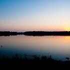 Sunset by petitejardim