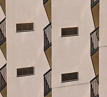 Apartments by Bob Hortman