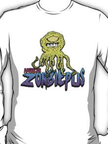 American Zombiepus T-Shirt