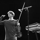 Owen Pallett by rorycobbe