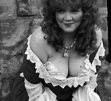 Nell Gwynn 5 by Mike Topley
