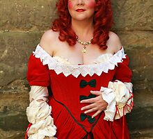 Nell Gwynn 7 by Mike Topley