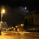 Rome by Night by Samantha Higgs