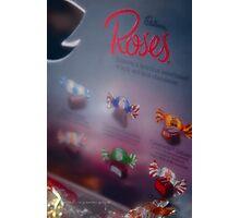 Roses To Eat © Vicki Ferrari Photography Photographic Print