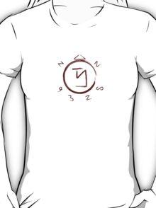 Supernatural Angel Banishing Sigil T-Shirt