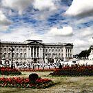 Buckingham Palace by Angela E.L. Clements