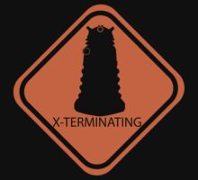 Extermination Ahead by BrokenSam