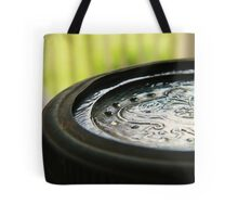 Jar Top (Petrolia Discovery) Tote Bag