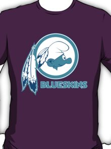 BLUESKINS T-Shirt