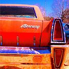 MERCURY REAR by bulldawgdude