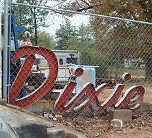 Dixie by bulldawgdude