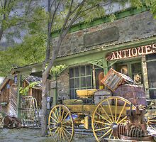 Genoa Nv So quaint!! by Debbie Roelle
