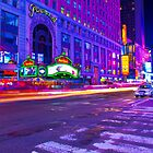 Times Square by SomeGuyInNJ