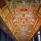 Vatican by Jessica Liatys
