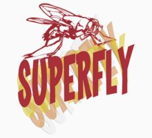 Superfly - Part 2 T-Shirt by jay007