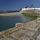 Lyme Regis harbour aspect No2 by StephenRB