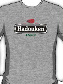 Brewhouse: Hadouken T-Shirt