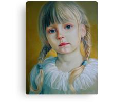 Child Canvas Print