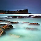 Northern Beaches by Melissa Fiene