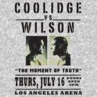 Coolidge vs. Wilson by ixrid