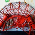 shipboard dream catcher by oldmanfmdac