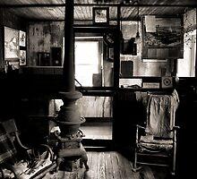 Rustic by Carrie Blackwood