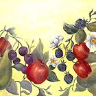Fruit of the Spirt by Cathy Schock