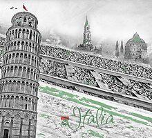 Italia by Barbara Simmons
