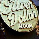 $ Silver Dollar Room $ by Jason Dymock