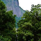 Christo Redentor by petitejardim