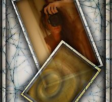 Framed Nude © Vicki Ferrari Photography by Vicki Ferrari
