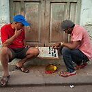 Cuban chess by Stephen Colquitt