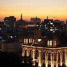 Lights over Havana by Stephen Colquitt