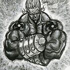 BADASS RAIKAGE !!! complete*** by delonte089