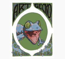 Art-Gecko by Art-Nocturne