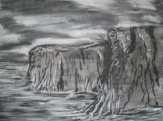 Eshaness, Northmavine, Shetland by ShetinFocus