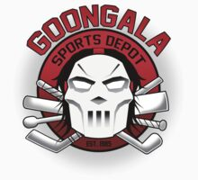 Goongala Sports Depot by FAMOUSAFTERDETH