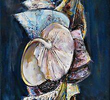 Seashells by Stefano Popovski